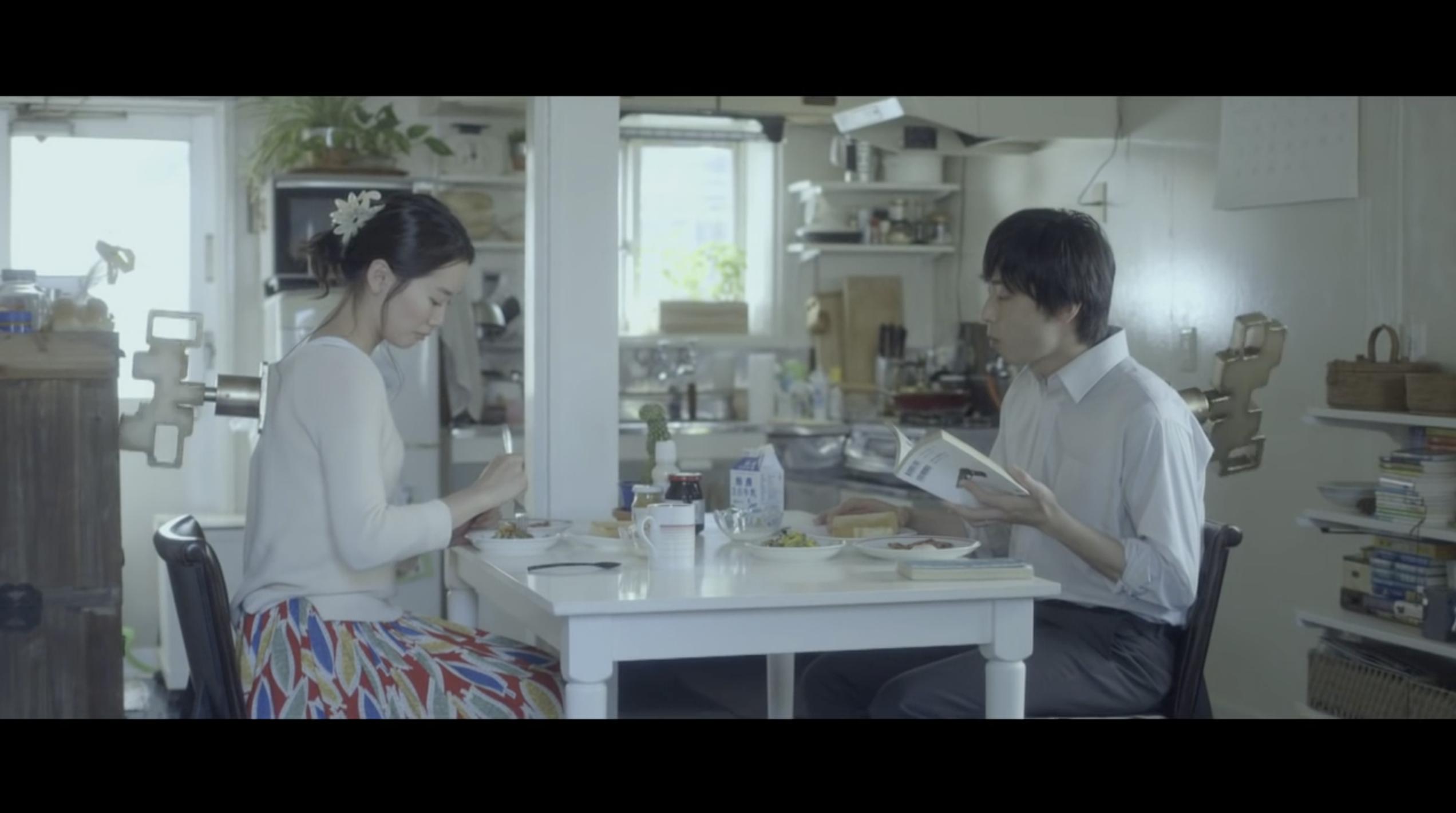 短編映画「ゼンマイ式夫婦」
