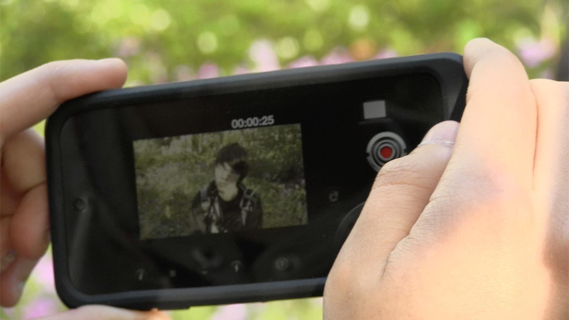 短編映画「センチメンタルビデオ」