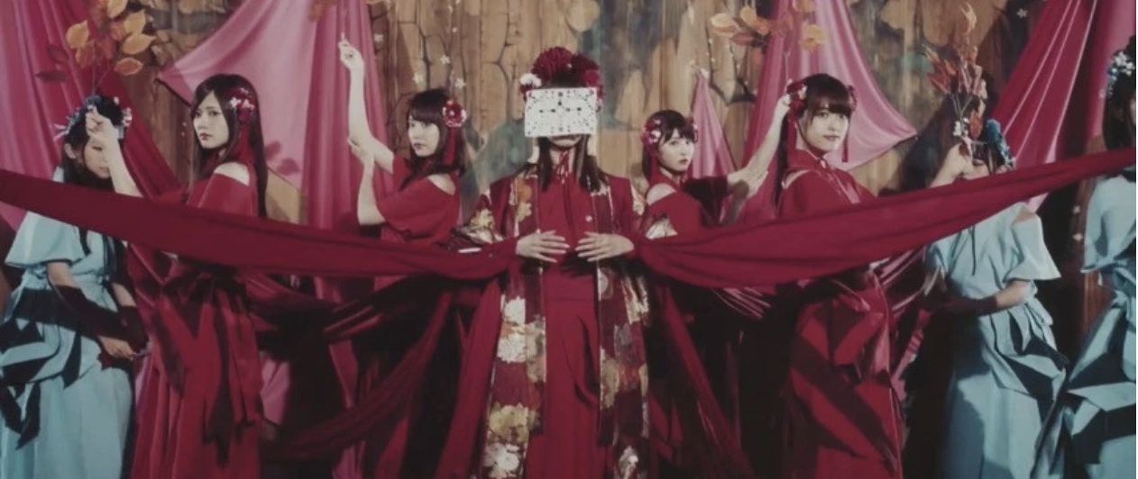 PV / 乃木坂48「サヨナラの意味」