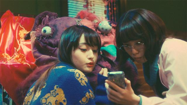 ドラマ「道子とキライちゃんの相談室」