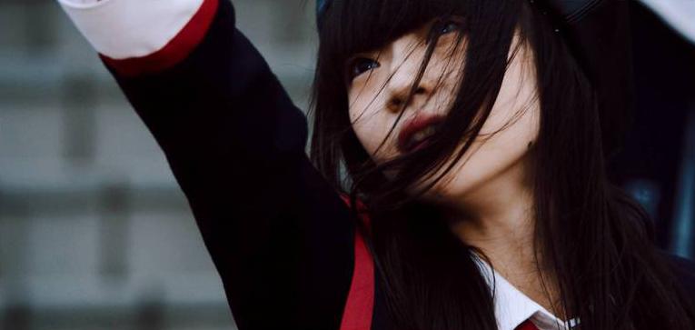 MV NGT48「世界はどこまで青空なのか?」