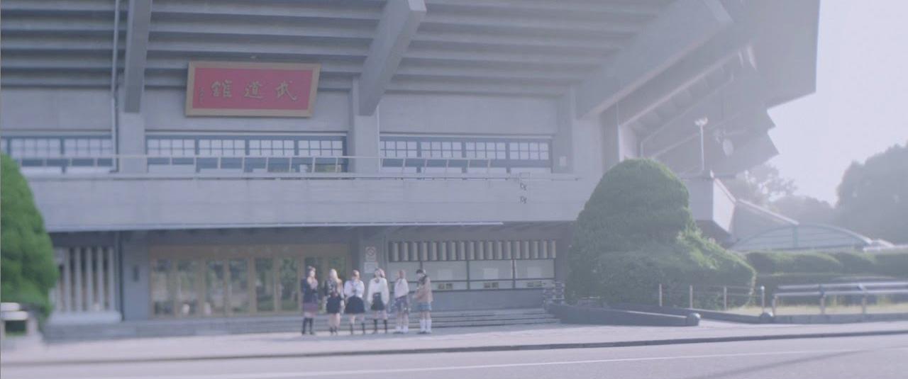 MV Little Glee Monster「はじまりのうた」