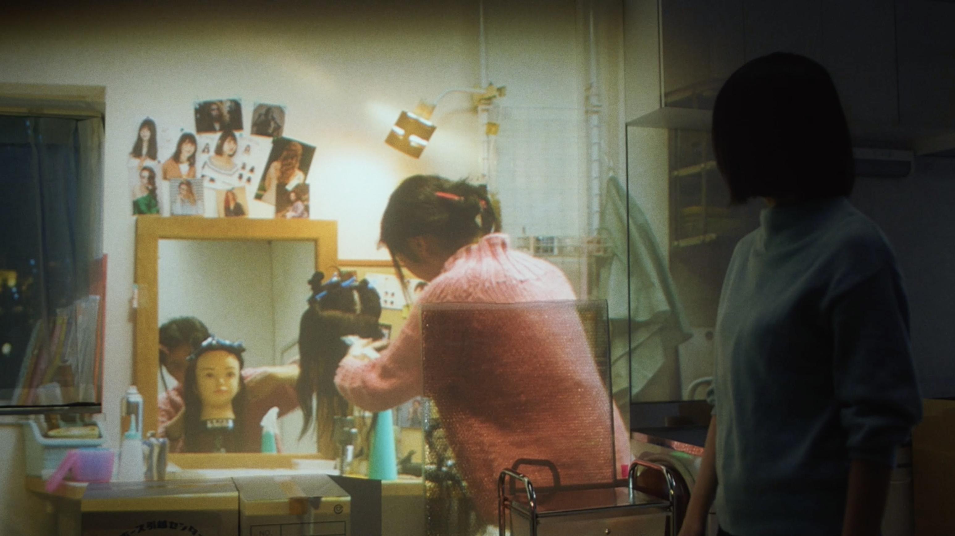 SUUMO / 「最後の上映会『道』」篇